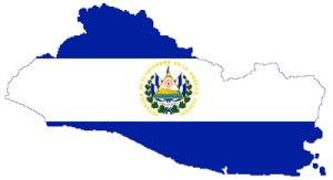 flag-map_of_el_salvador