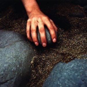 Tirar piedras