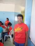 Hilda de Barrientos... una de las maestras de NLCS