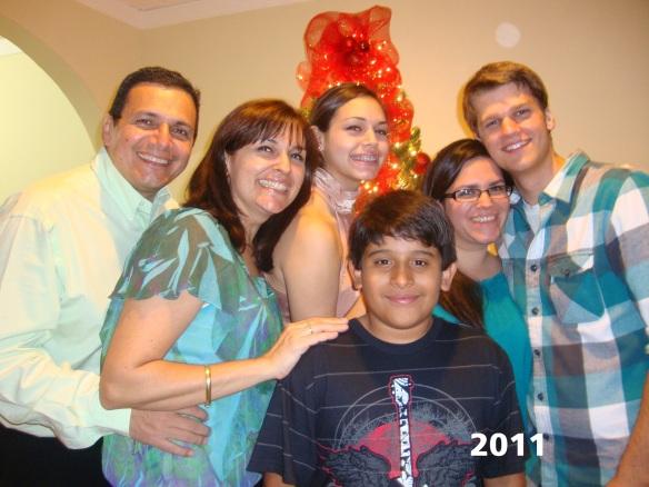 Feliz Navidad 2011!