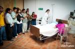 Escena 05 el hospital