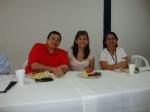 07 Julio, Patty y Vilma