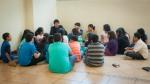 Influenciar a la niñez... parte del núcleo de la Visión 2020