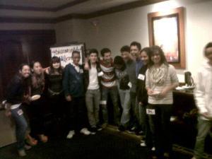 Jovenes Guate