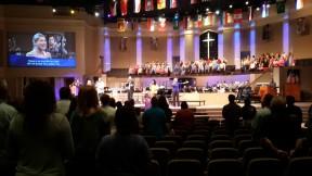 Bell Shoals Baptist Church